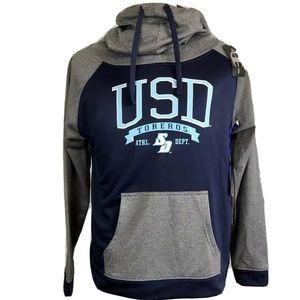 Champion University San Diego Hoodie Sweatshirt